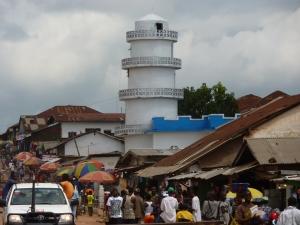 Gbarnga Mosque