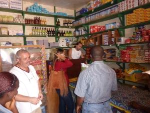 Gbarnga Store