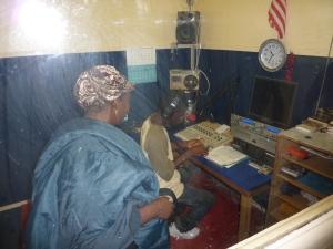 Radio Station