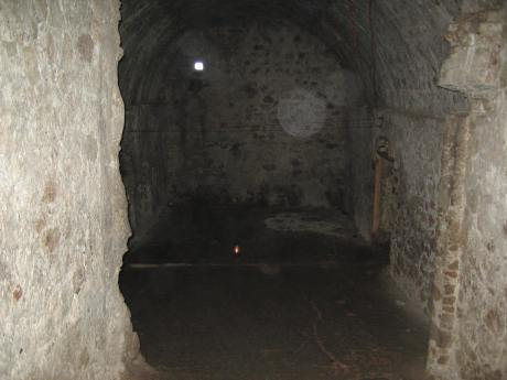 Inside the Dungeon III